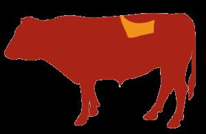 Lomo Bajo Vaca